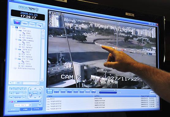 control room3g