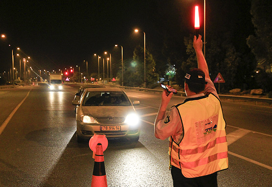 Traffic controllers3g